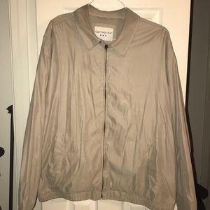 Men's Jacket Size XXL